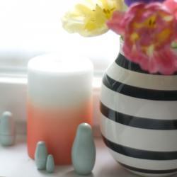 vase, omaggio 20 cm
