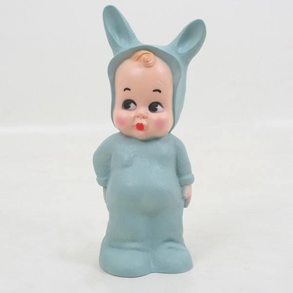 baby lapin lampe, blau