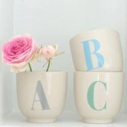 alphabet becher, isabella