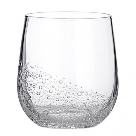 """trinkglas """"bubble"""""""
