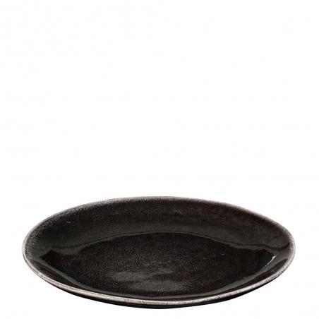 "dessertteller ""nordic coal"""