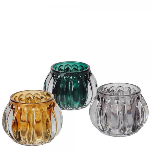 broste copenhagen glas teelicht ellen kristall wunderschoen-gemacht