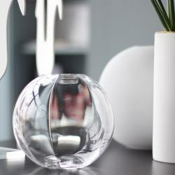 klarglas ballvase