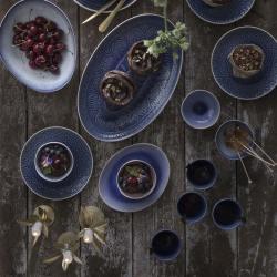 bungalow dk muesli schalen cereal bowl jazz aqua blau wunderscoen-gemacht