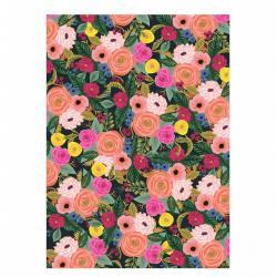 rifle paper co geschenkpapiere floral blumen und blueten juliet rose wunderschoen-gemacht