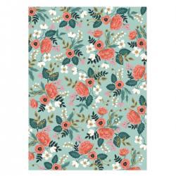 rifle paper co geschenkpapiere floral blumen und blueten birch wunderschoen-gemacht