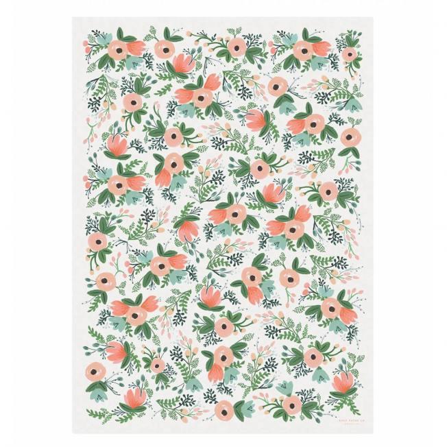 rifle paper co geschenkpapiere floral blumen und blueten wildflowers wildblumen wunderschoen-gemacht