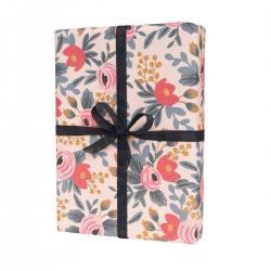rifle paper co geschenkpapiere floral blumen und blueten blushing rosa wunderschoen-gemacht