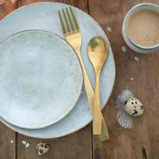 broste copenhagen dessertteller nordic sand wunderschoen-gemacht