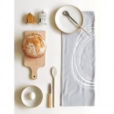 jurianne matter geschirrhandtuch egg mit ei aufdruck wunderschoen-gemacht