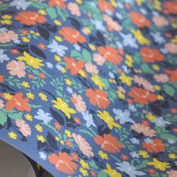 papiere  bunte blumen flowers wunderschoen-gemacht