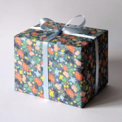 haferkorn & sauerbrey papiere  bunte blumen flowers wunderschoen-gemacht
