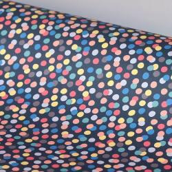 haferkorn & sauerbrey papiere  buntes confetti konfetti wunderschoen-gemacht