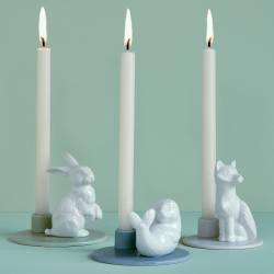 dottir design birthday stories kerzenstaender kerzenhalter seal seehund wunderschoen-gemacht