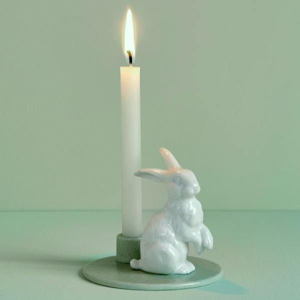 dottir design birthday stories kerzenstaender kerzenhalter hare hasen wunderschoen-gemacht