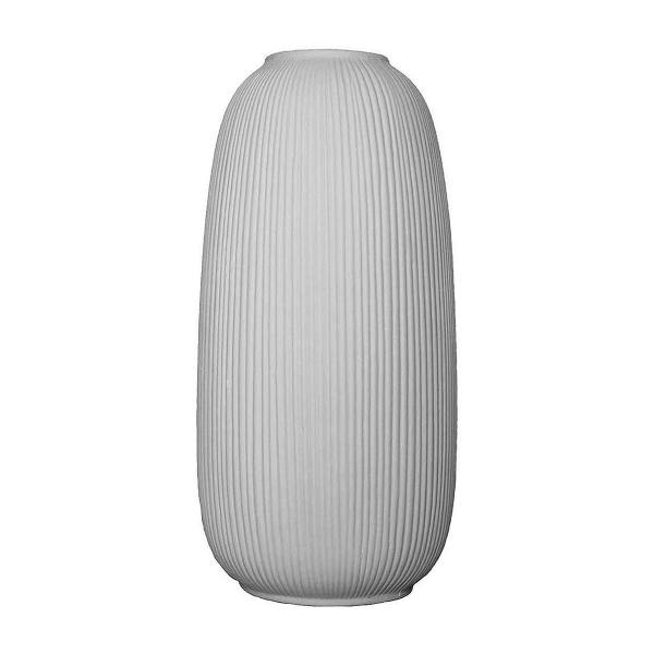 storefactory scandinavia keramik vasen Åby mit rillen wunderschoen-gemacht