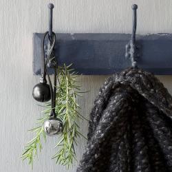 strups glocke silber metall wunderschoen-gemacht