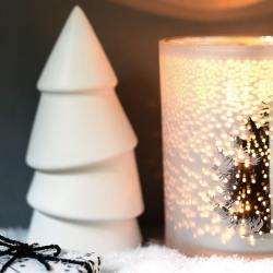 dbkd weisse keramik weihnachtsbaeume weihnachtsbaum tannen wunderschoen-gemacht