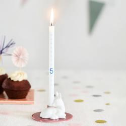 dottir design birthday stories kerzenstaender kerzenhalter fawn reh kitz bambi wunderschoen-gemacht