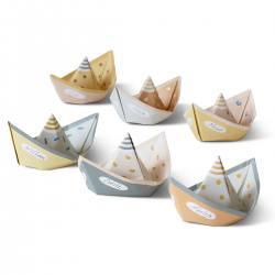 jurianne matter papierschiffe papierboote segel wunderschoen-gemacht