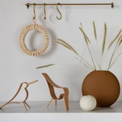 cooee design holzvogel eiche woody bird wunderschoen-gemacht