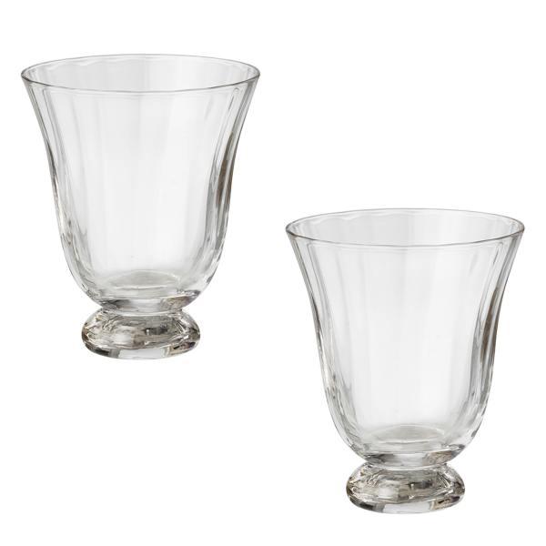 bungalow dk trinkglaeser glas trellis wunderschoen-gemacht