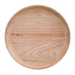Holztablett