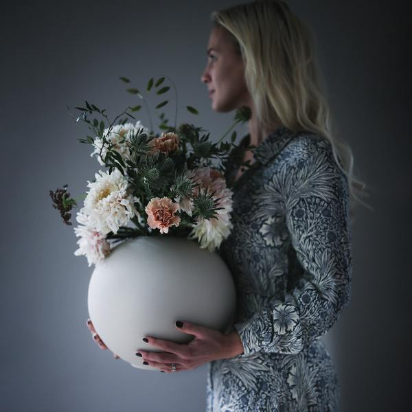 cooee design ballvasen weiss wunderschoen-gemacht