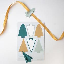 jurianne matter geschenkanhaenger baeume baum weihnachtsbaum trees wunderschoen-gemacht