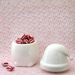 dbkd eating santa keramik dose mit deckel nikolaus weihnachtsmann wunderschoen-gemacht