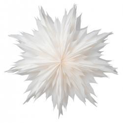 watt veke leuchtsterne papiersterne weisse oslo wunderschoen-gemacht