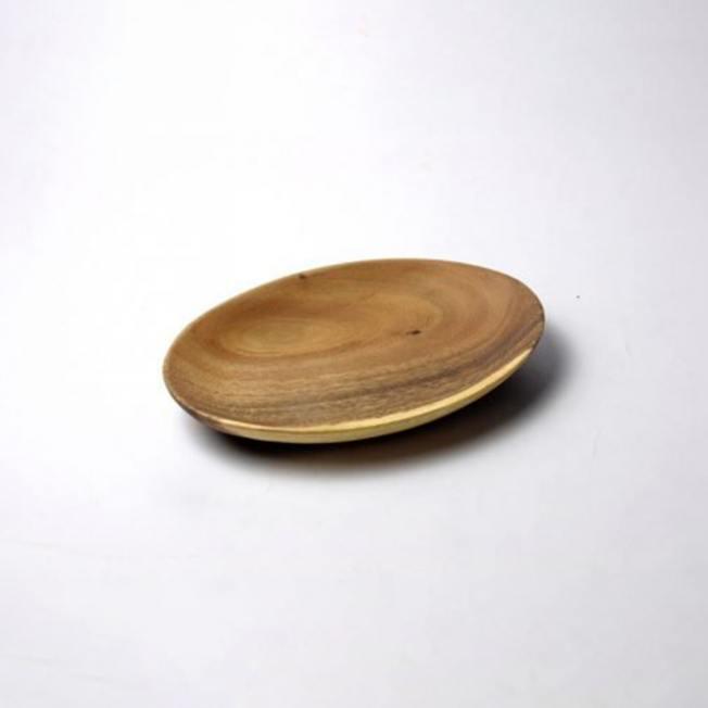 kinta holz ovaler teller platte wunderschoen-gemacht