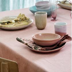 bungalow dk keramikbecher jazzy powder rosa verlauf wunderschoen-gemacht
