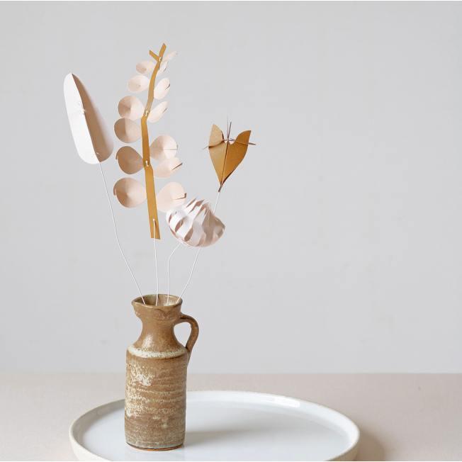 jurianne matter flowers fields small papierblueten papierblumen wunderschoen-gemacht