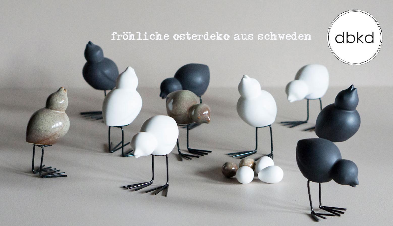 Osterdeko aus Schweden von dbkd im wunderschoen-gemacht shop