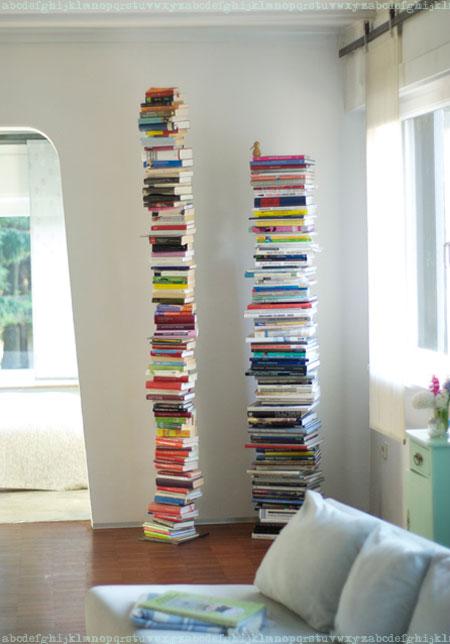 Alle Meine Bücher Wunderschön Gemacht