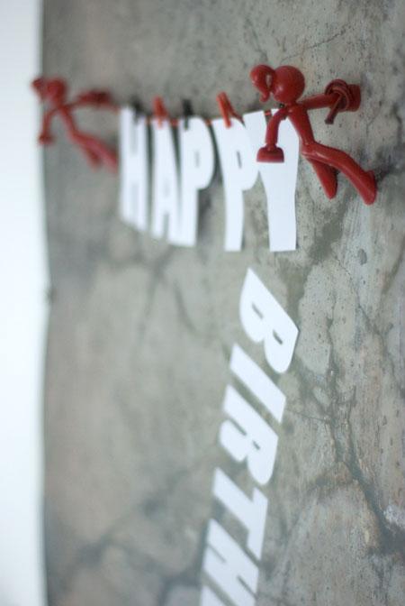 Geburtstagskarte text klettern