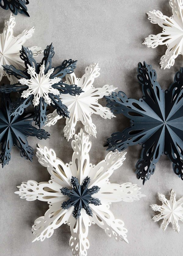 broste copenhagen papier kristalle wunderschoen-gemacht