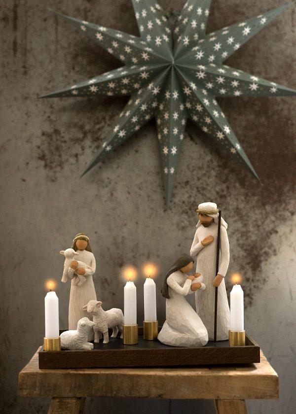 willow-tree-weihnachtskrippe-bungalow-dk-papierstern-wunderschoen-gemacht