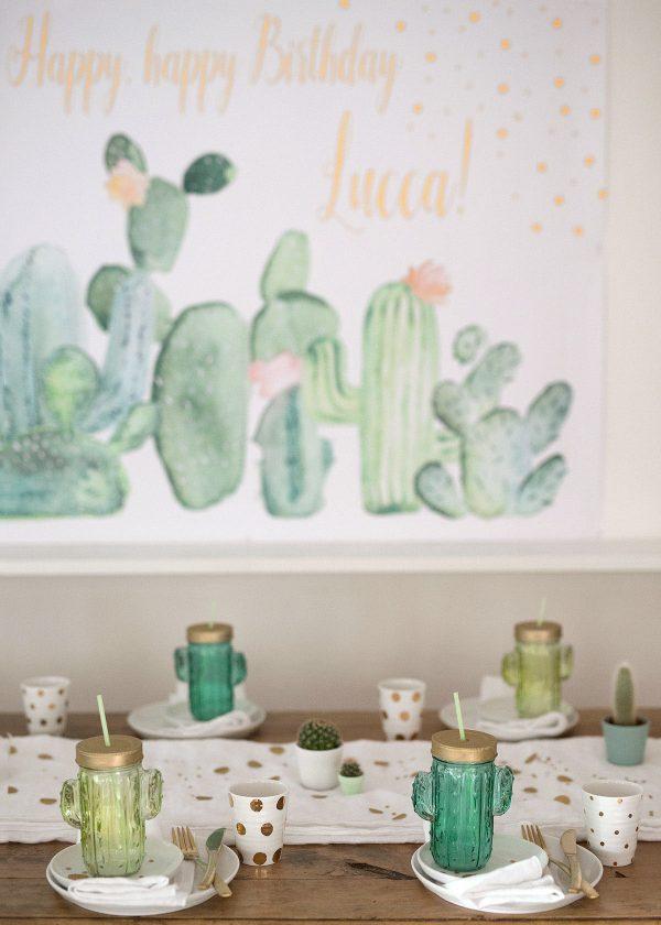 kaktus-kakteen party-tischdeko-wunderschoen-gemacht
