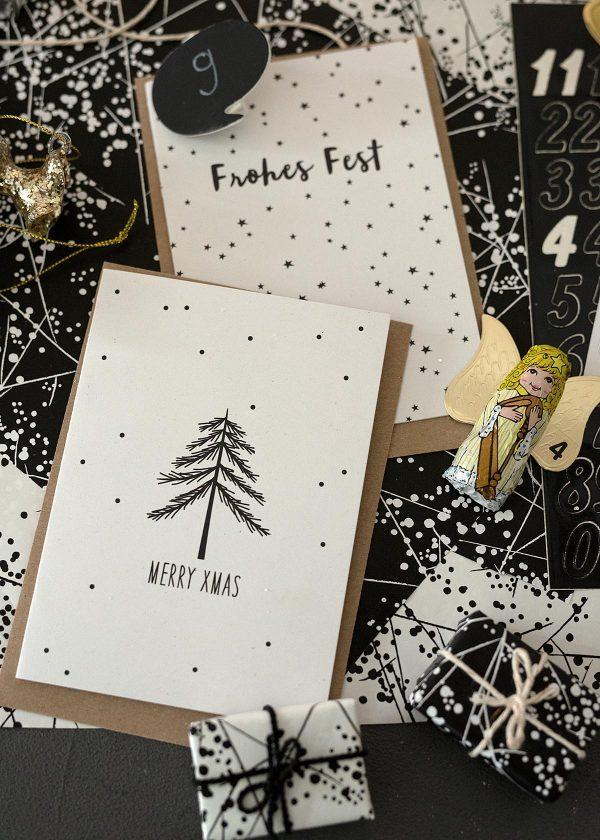 ava-und-yves-weihnachtskarten-schwarz-weiss-tannen-wunderschoen-gemacht