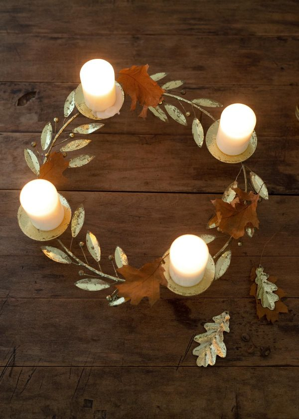 bungalow-dk-adventskranz-blaetterkranz-golden-leafs-wunderschoen-gemacht