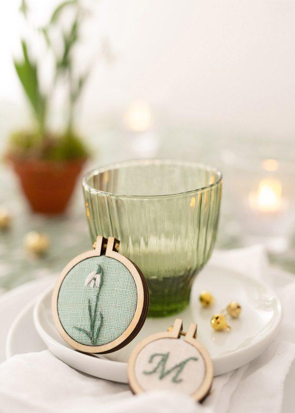kinta-glas-wellen-gruen-rico-design-mini-stickrahmen-wunderschoen-gemacht