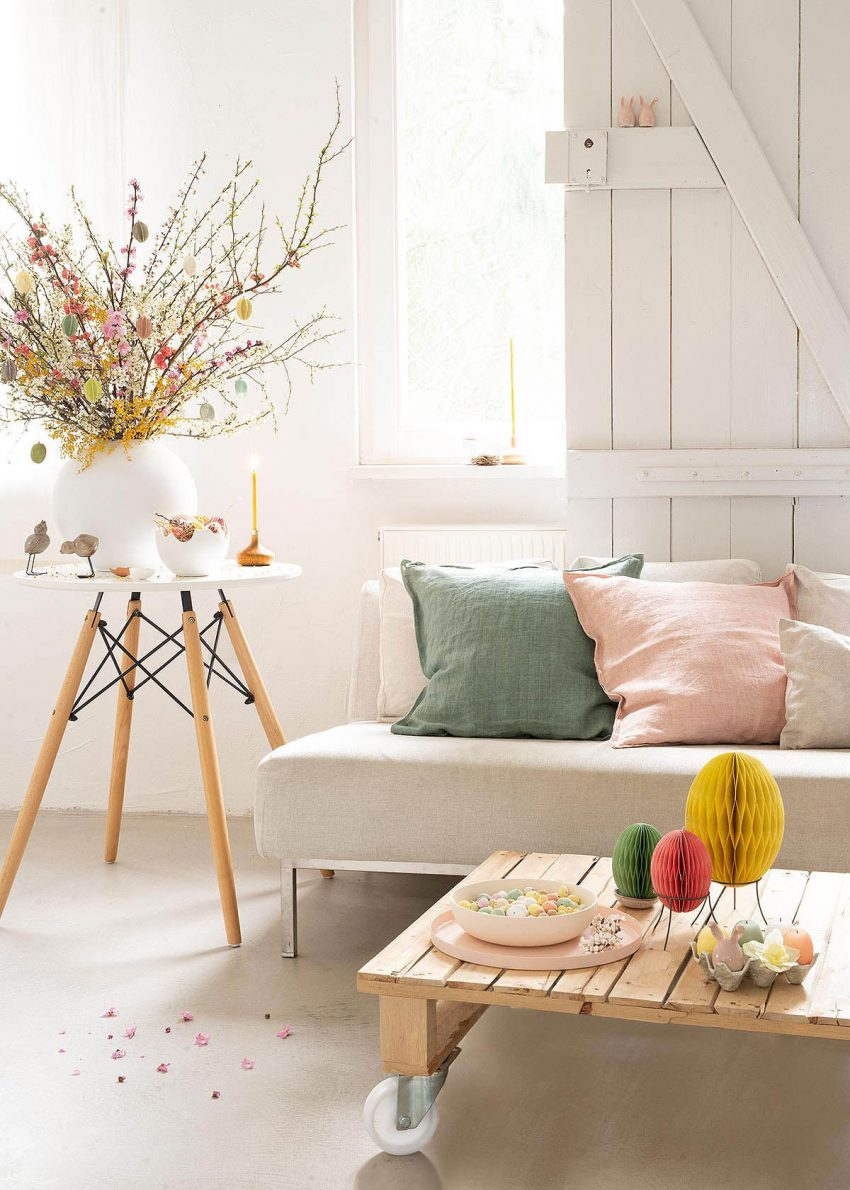 osterdeko-pastellfarben-bungalow-papiereier-wunderschoen-gemacht