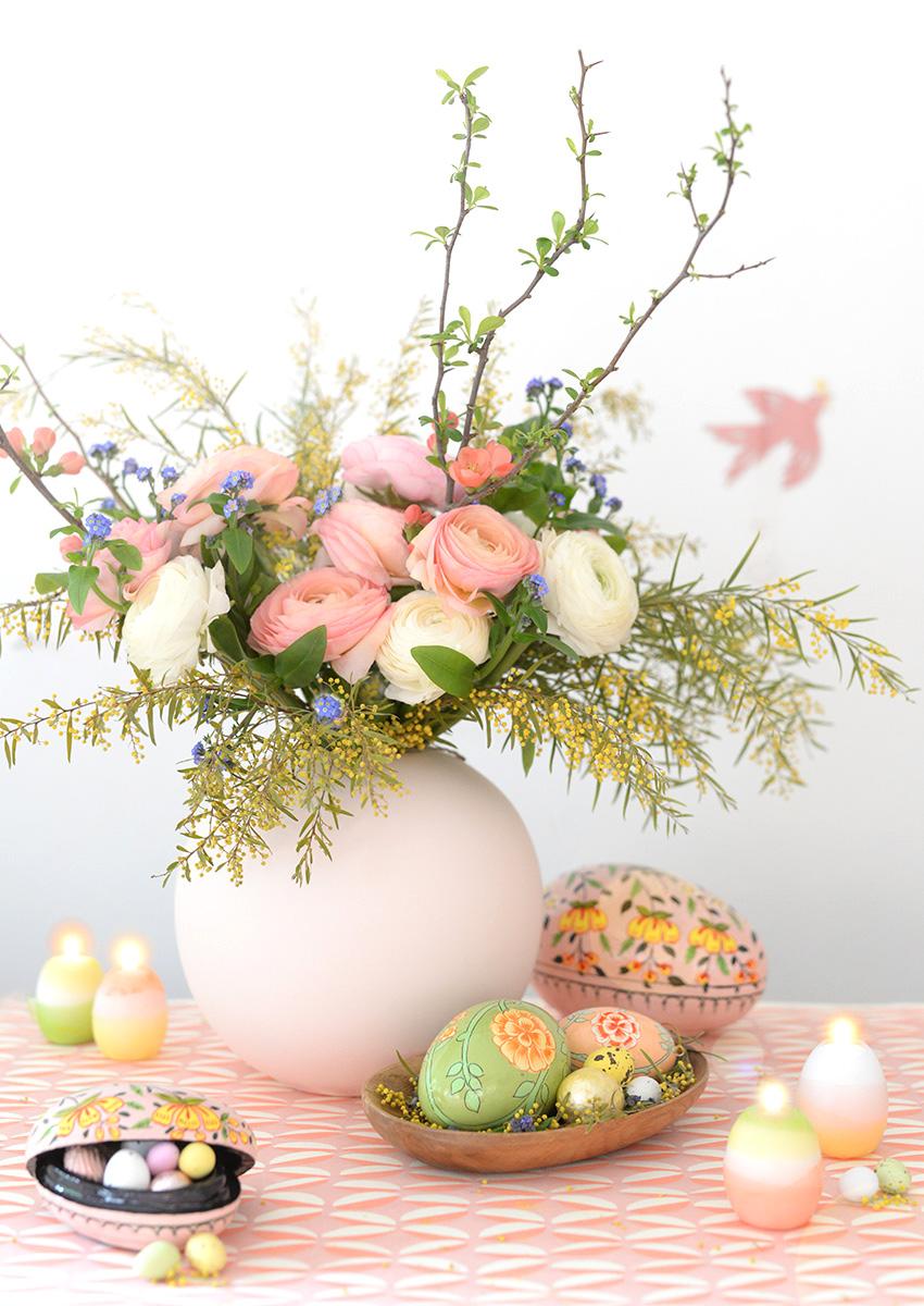 cooee-design-ballvasen-rosa-bungalow-dk-ostereier-blumen-bemalt-wunderschoen-gemacht